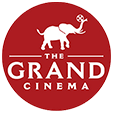 The Grand Cinema logo